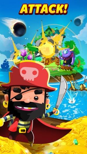Pirate Kings™️ 7.6.2 Screen 6