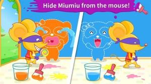 Baby Panda's Color Mixing Studio 9.35.30.00 Screen 2