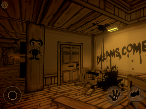Bendy and the Ink Machine 1.0.772 Screen 6