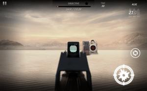 Android Canyon Shooting 2 - Free Shooting Range Screen 6