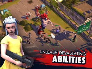 Zombie Anarchy: War & Survival 1.0.10a Screen 4
