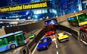 City Bus Simulator 2019 1.1 Screen 1