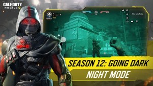 Android Call of Duty®: Mobile Screen 9