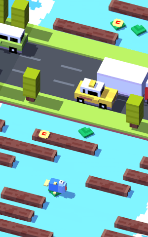 Crossy Road 4.3.18 Screen 11