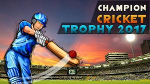 Champions Cricket Trophy 2017 1.0 Screen 4