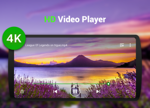Video Player All Format - HD Video Player, XPlayer 2.1.4.2 Screen 3
