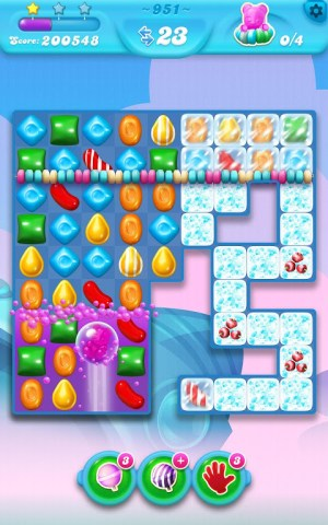 Candy Crush Soda Saga 1.164.1 Screen 7