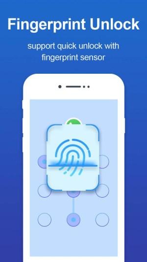App Lock Master – Lock Apps & PIN & Pattern Lock 1.0.8 Screen 1