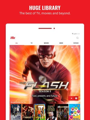iflix 3.26.0-16428 Screen 9