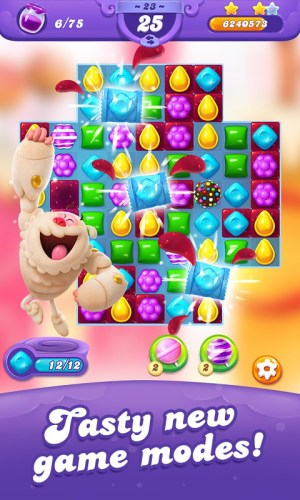 Candy Crush Friends Saga 1.36.5 Screen 11