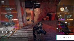 Infinity Ops: Online FPS 1.7.0 Screen 3