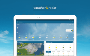 Weather & Radar Pro -  Ad-Free 4.42.1 Screen 3