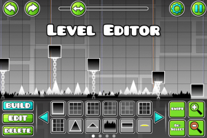 Android Geometry Dash Screen 8