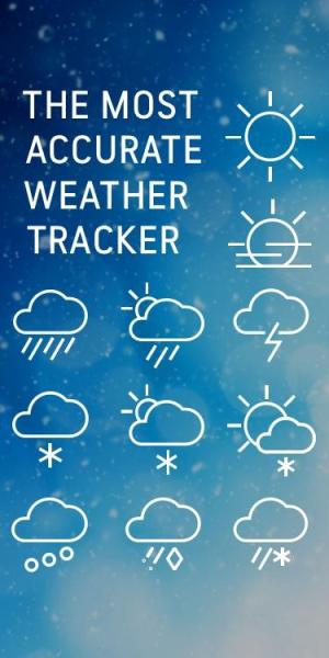 AccuWeather Winter weather alerts & local forecast 6.1.6-free Screen 5