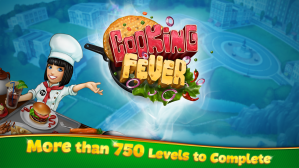 Cooking Fever 8.0.1 Screen 4