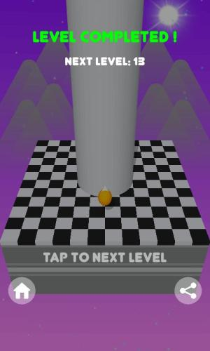 Android Stack Ball - Blast 3D Screen 5