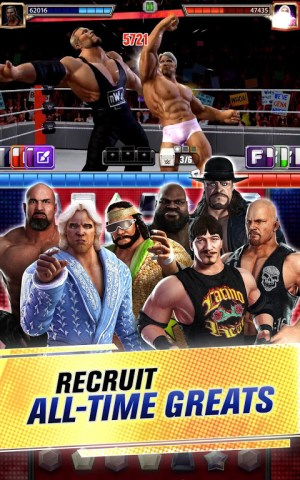 Android WWE Champions 2020 Screen 6