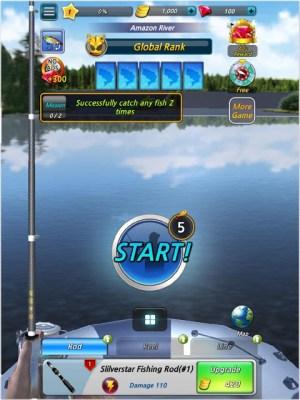 Fishing Season : River To Ocean 1.6.40 Screen 14