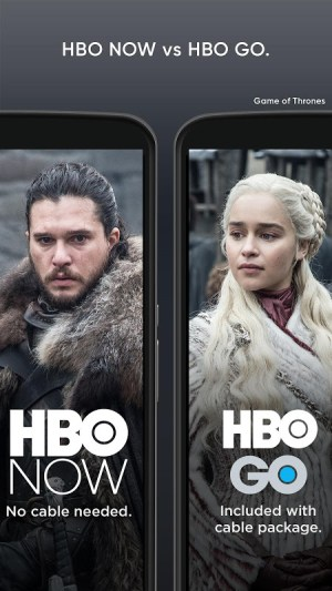 HBO GO: Stream with TV Package 21.0.2.182 Screen 9
