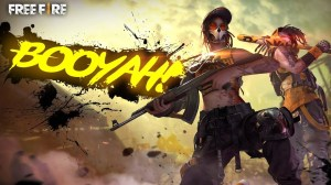Android Garena Free Fire: BOOYAH Day Screen 2