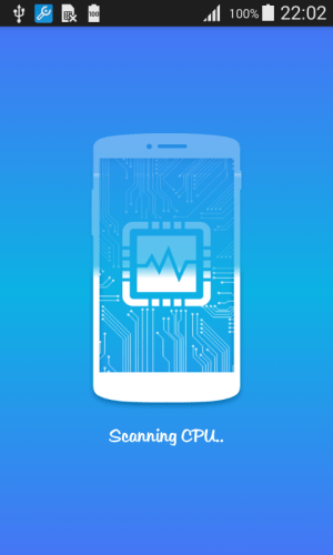 Cooler Phone for Samsung 1.0.4 Screen 1