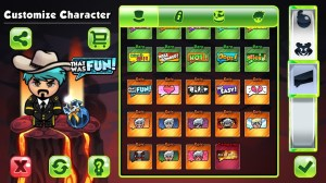Bomber Friends 3.63 Screen 5