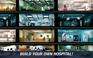 Operate Now: Hospital 1.15.5 Screen 11