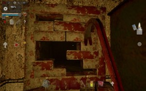 N°752 Out of Isolation-Horror in the prison 1.098 Screen 9