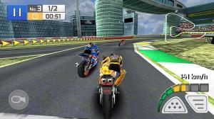 Real Bike Racing 1.0.9 Screen 1