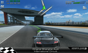 Sports Car Challenge 2 1.5 Screen 8