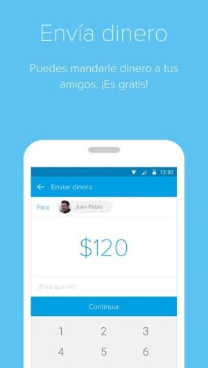 com.mercadopago.wallet 2.12.4 Screen 2