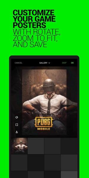 Razer Cortex Games 5.1.594 Screen 2