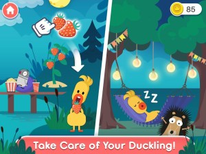 Duck Story World - Animal Friends Adventures 1.0.13 Screen 1