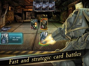 The Horus Heresy: Legions – TCG card battle game 0.99.5 Screen 11