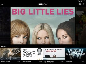 HBO NOW 1.6.0 Screen 11
