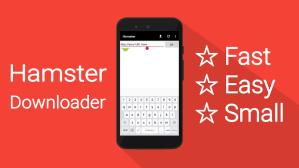 xHamster downloader 1.7 Screen 1