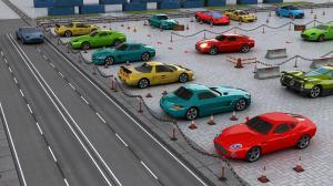 Multi Storey Parking Car Drive 2019 1.0 Screen 3