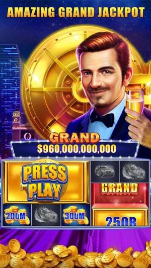 Ultimate Slots: 2019  Vegas Casino Slot Machines 1.3.6 Screen 1