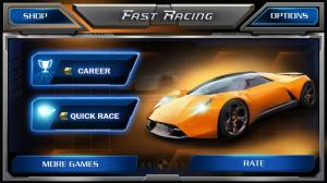 Fast Racing 3D 1.8 Screen 4