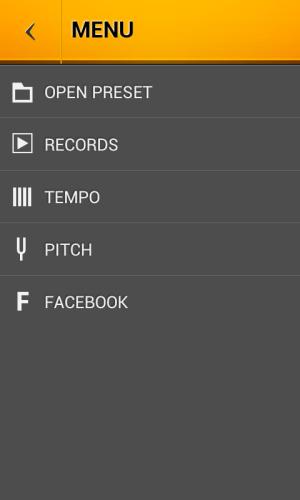 Drum Pads 24 2.0.26 Screen 2
