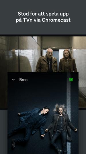 SVT Play 6.5.4-TV Screen 3