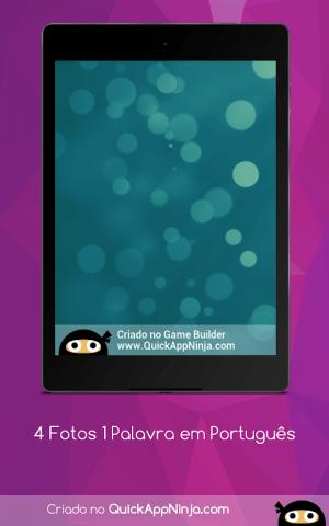 Android 4 Fotos 1 Palavra em Português - 3.4.7z Screen 18