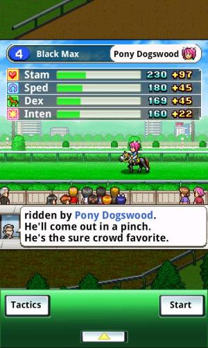Pocket Stables 1.0.9 Screen 4