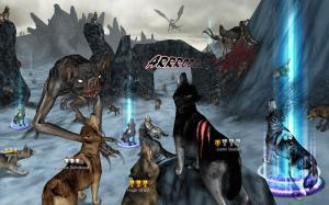 Wolf Online 3.2.4 Screen 1