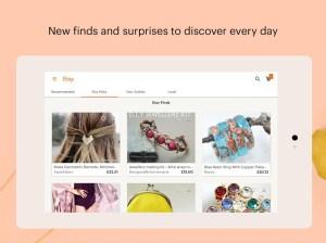 Etsy: Handmade & Vintage Goods 5.41.0 Screen 7
