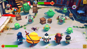 Android Angry Birds Evolution 2020 Screen 14