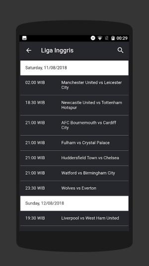TV Online - Watch series & Live TV 2.0.7 Screen 7