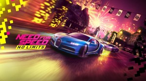 Need for Speed™ No Limits 3.4.6 Screen 4