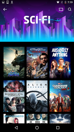 Movies Anywhere 1.9.2 Screen 4