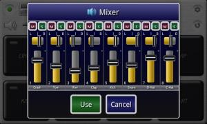 Drum Machine 1.4 Screen 5